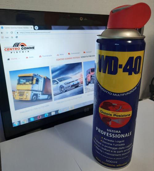 Wd40-500-ml